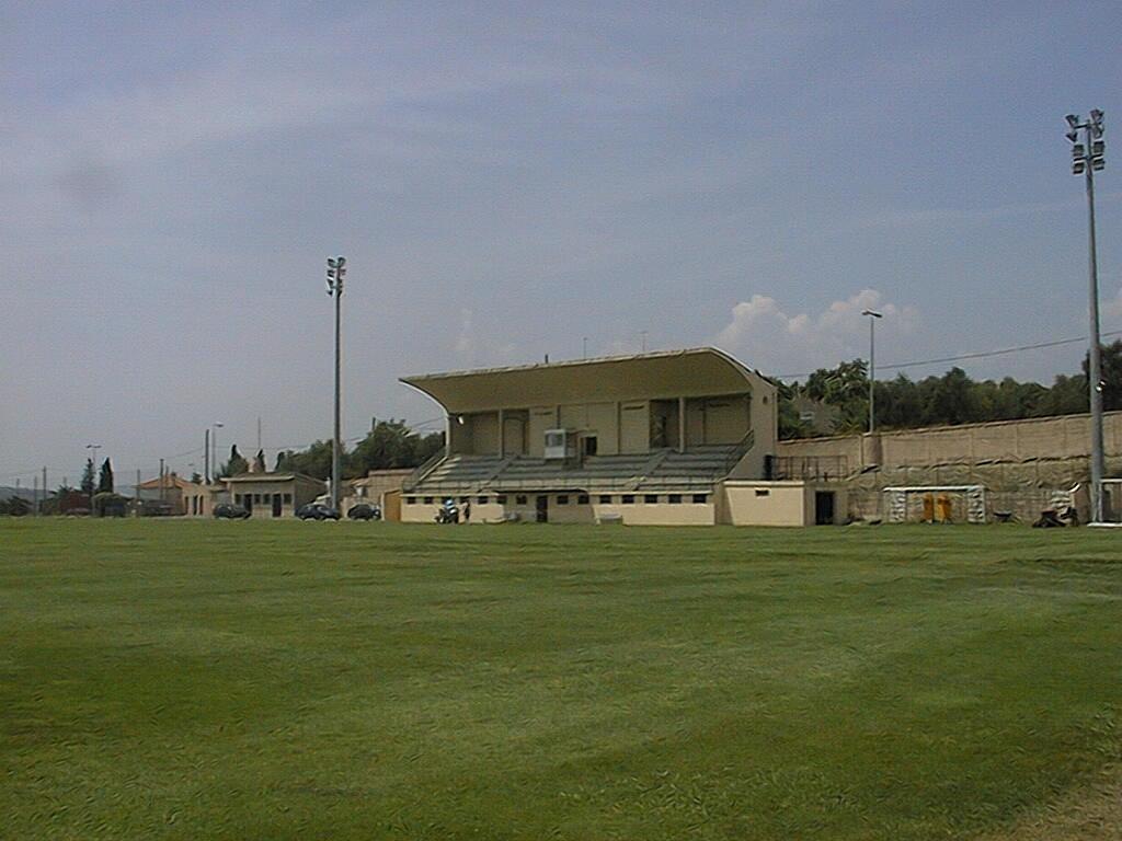 Installations sportives ville de grasse - Office de tourisme grasse ...